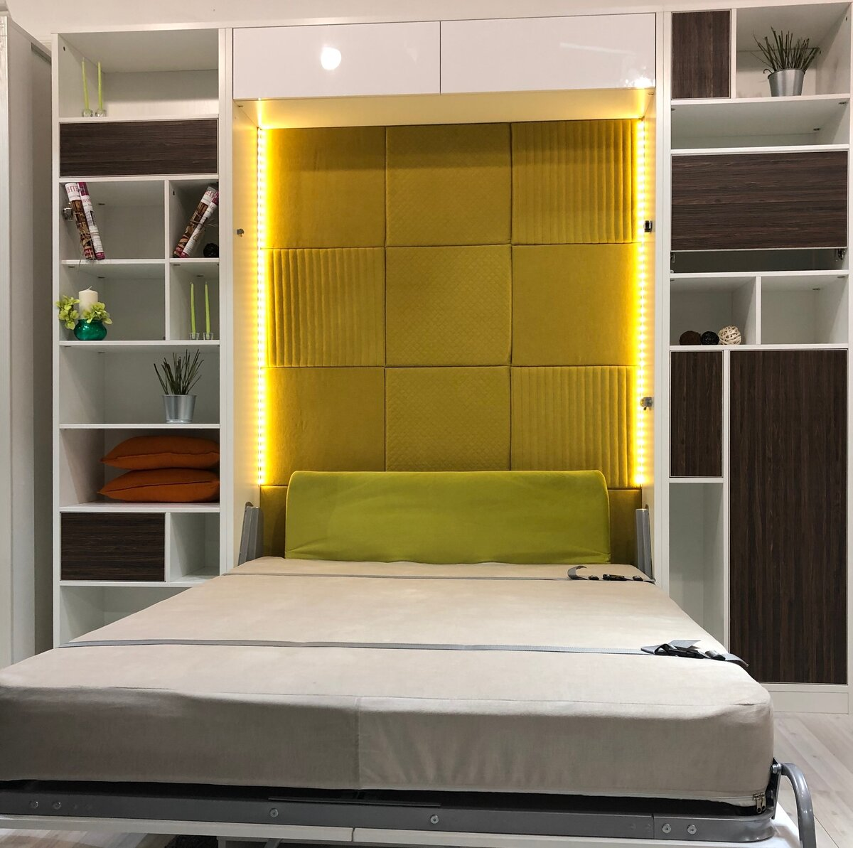 подъемная кровать икеа фото идей примерах описанием