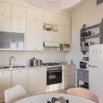 современный кухонный гарнитур фото вариантов