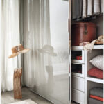 современный шкаф купе декор идеи