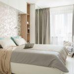 спальня со светлой мебелью фото варианты