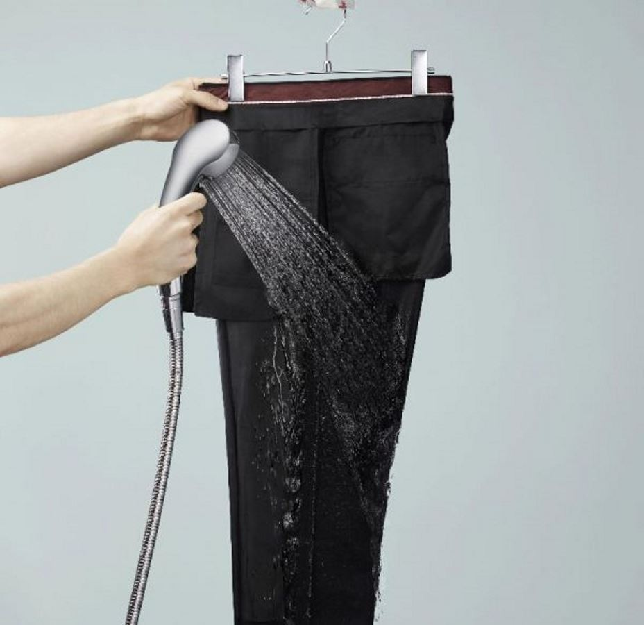 стирка брюк