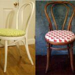 стулья после реставрации варианты оформления