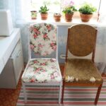 стулья после реставрации дизайн