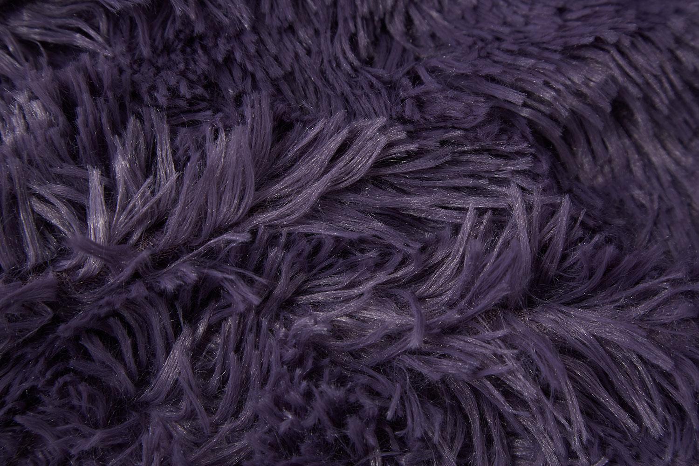 чистка ткани с длинным ворсом