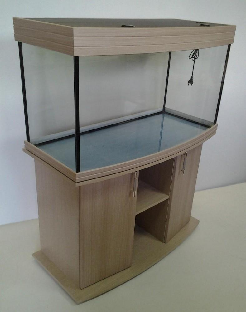 тумба под аквариум сделать сам
