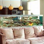 тумба под аквариум длинная