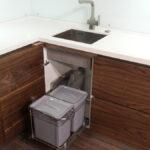 тумба под мойку для кухни идеи дизайн