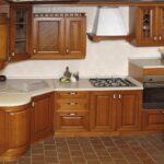 тумба под мойку для кухни интерьер