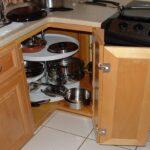 тумба под мойку для кухни интерьер фото
