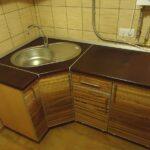 тумба под мойку для кухни идеи оформление