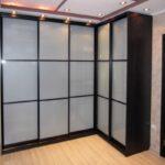 шкаф угловой квадрат