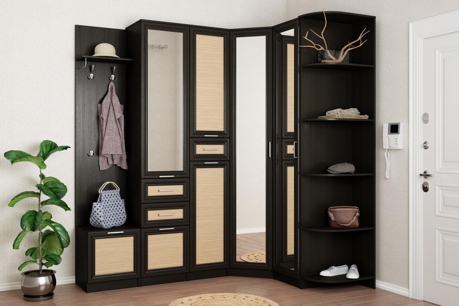 Дизайн встроенных шкафов купе в гостиную фото глобус-бар