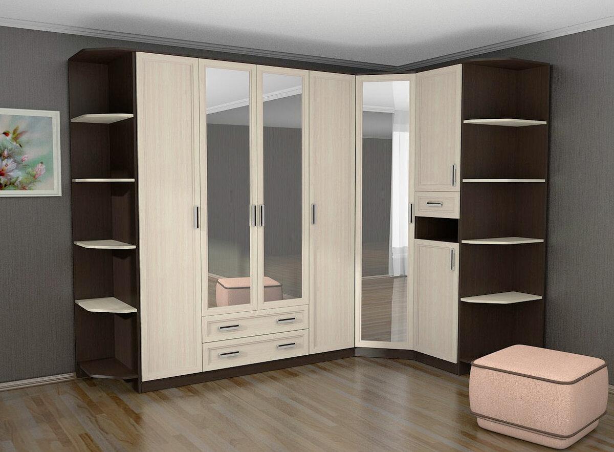 Идеи для шкафа купе фото