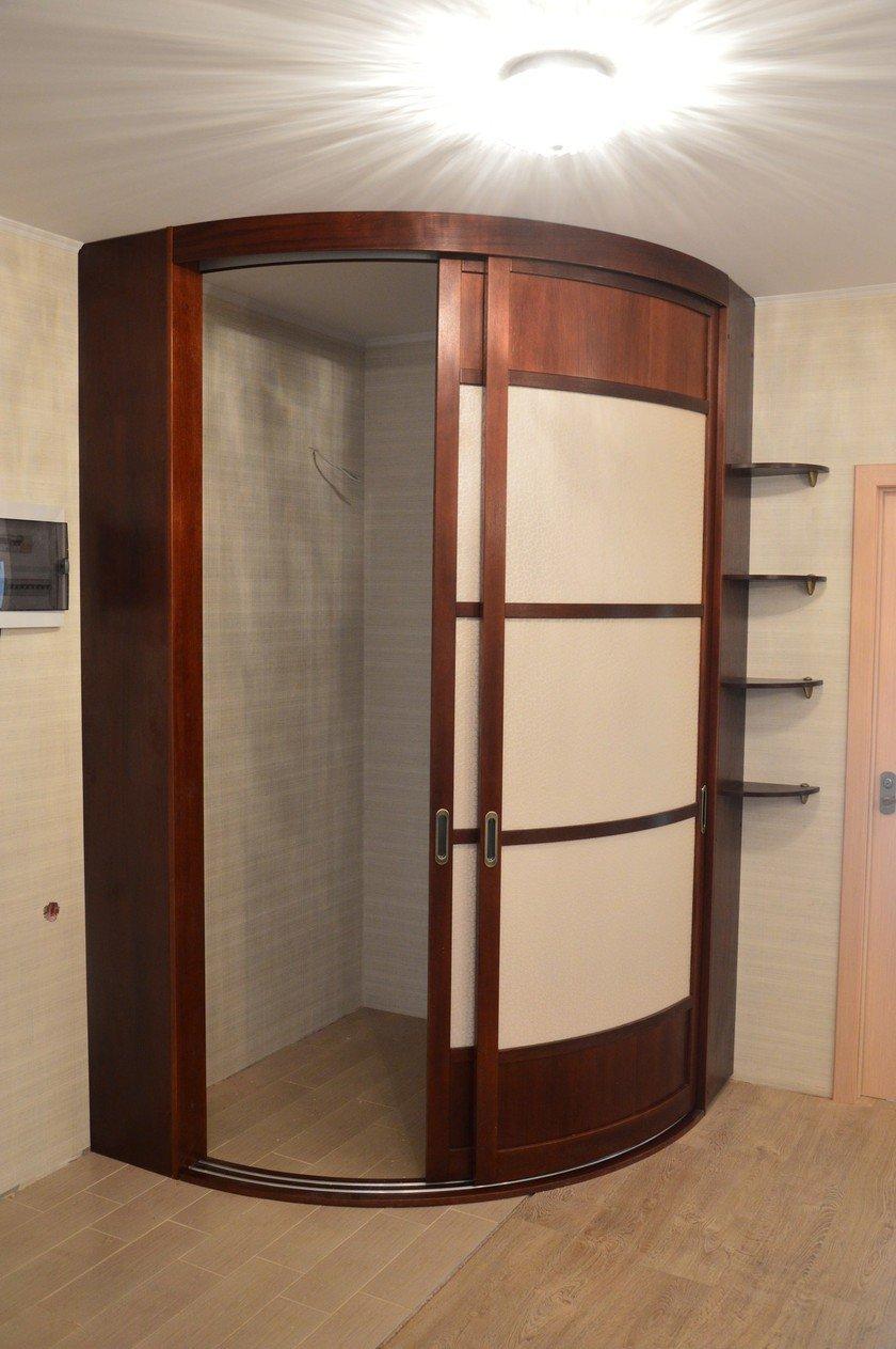 раздвижные двери шкафа