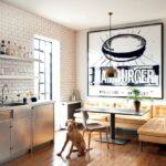 уголок на кухне фото интерьера