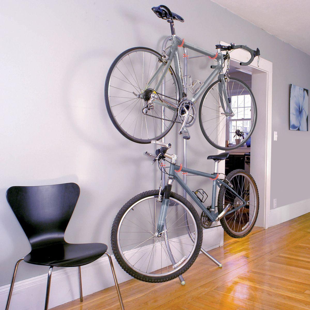 условия для хранения велосипеда