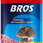 яд от крыс виды