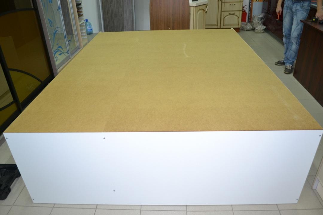 задняя стенка шкафа