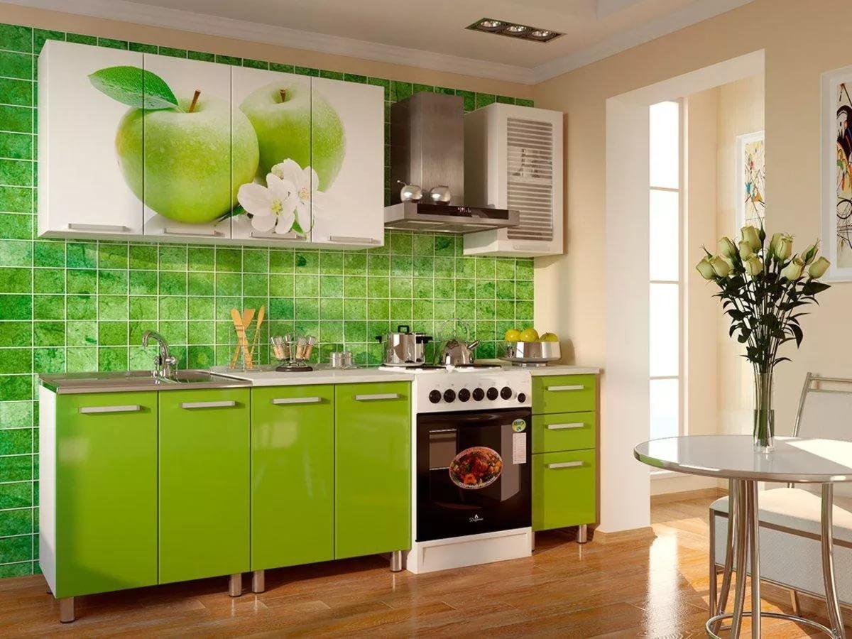 все виды в картинках кухонного гарнитура позволяет изготавливать
