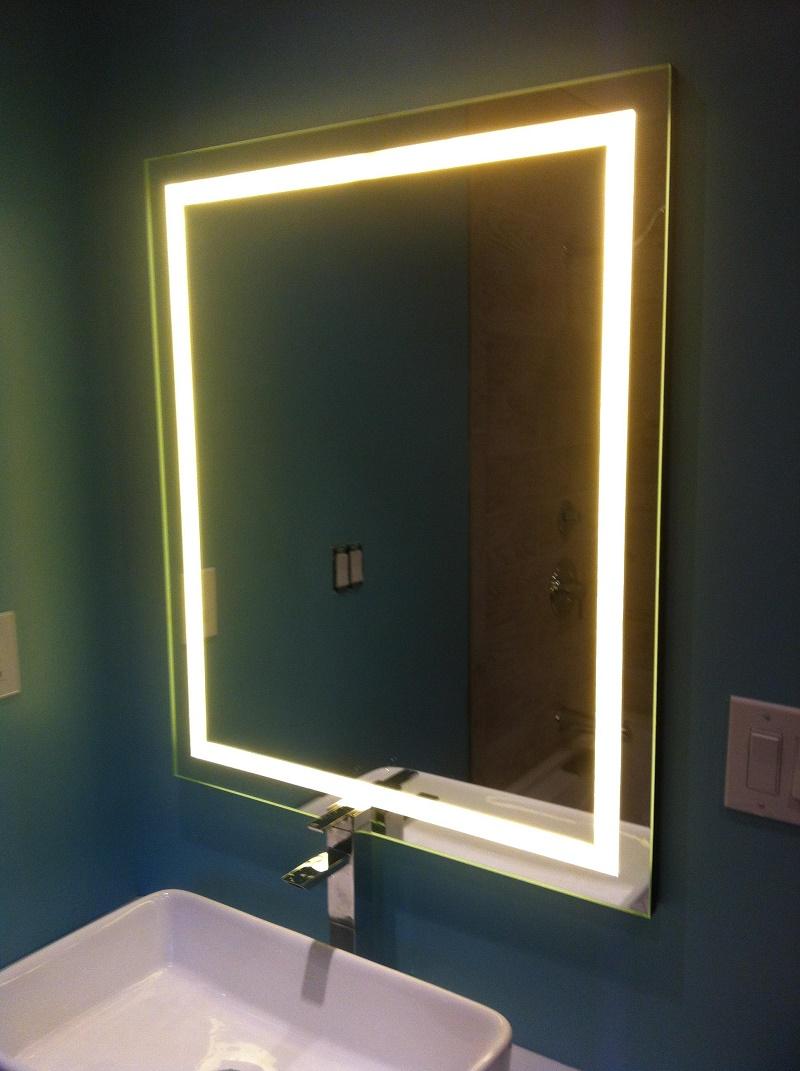 надевает роскошные зеркало с подсветкой своими руками фото свиней йоркшир