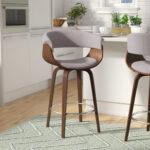 барный стул круглое кресло