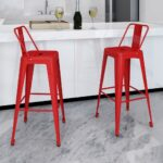 барные стулья поп-арт