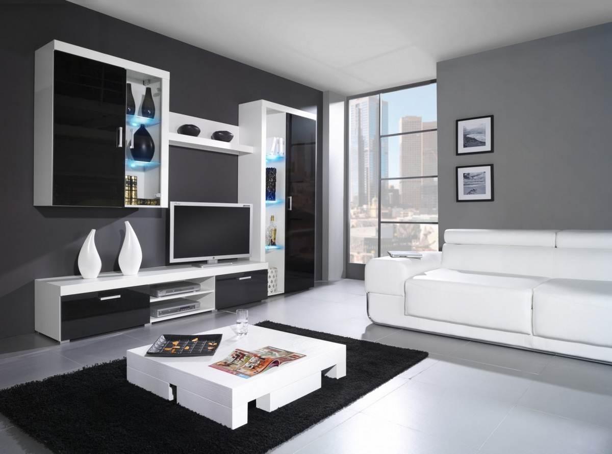 свой зал с белой горкой картинки стен тоже