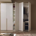 белая мебель шкаф-купе