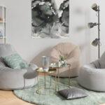 бескаркасная мебель идеи фото
