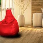бескаркасная мебель фото декор
