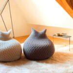 бескаркасная мебель варианты
