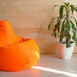бескаркасная мебель фото вариантов