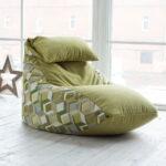 бескаркасная мебель декор идеи
