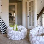 бескаркасная мебель дизайн