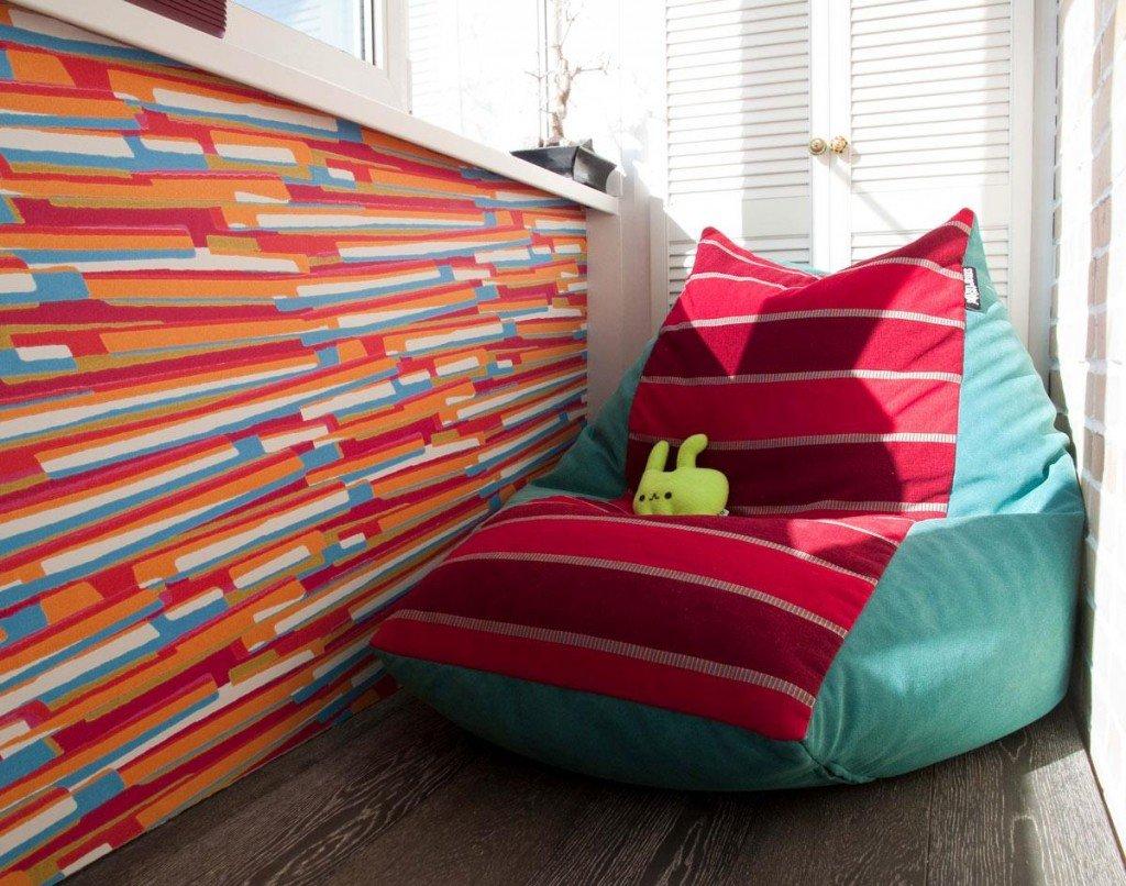 бескаркасная мебель дизайн идеи