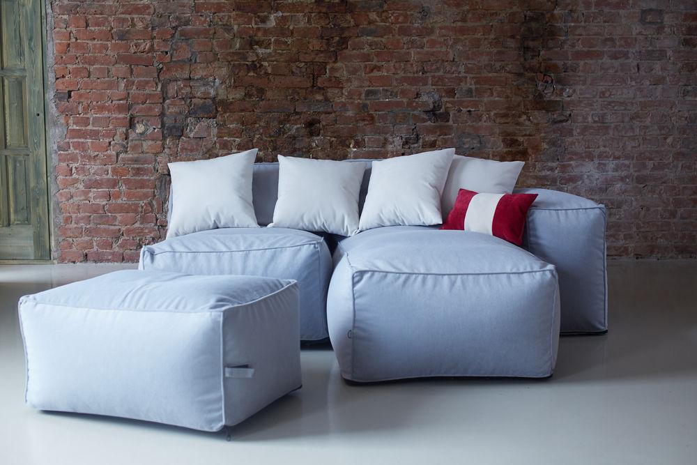 бескаркасная мебель фото дизайн
