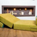 прямоугольный диван