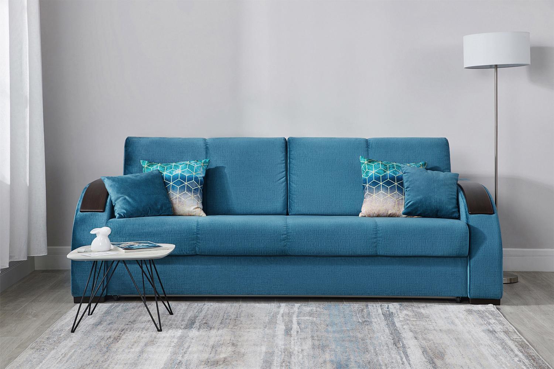 Wie man ein bequemes Sofa auswählt