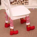 чехлы на ножки стульев фото