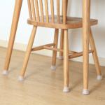 чехлы на ножки стульев виды