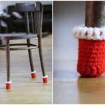 чехлы на ножки стульев виды фото