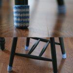 чехлы на ножки стульев фото виды