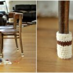 чехлы на ножки стульев виды идеи