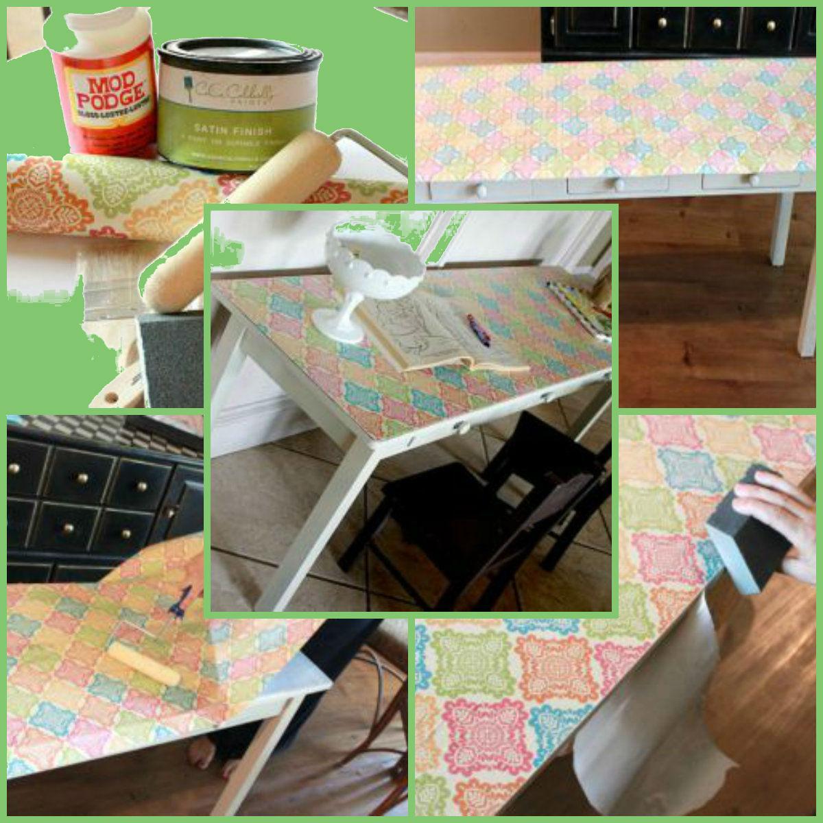 обеденного стола