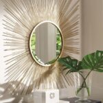декор зеркала своими руками идеи оформление