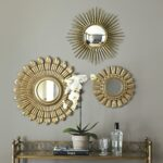 декор зеркала своими руками идеи оформления