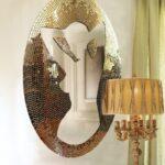 декор зеркала своими руками варианты фото