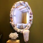 декор зеркала своими руками виды декора