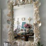 декор зеркала своими руками виды оформления