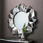 декор зеркала своими руками варианты декора